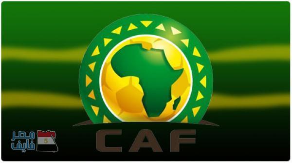 موقع مصري يكشف عن أفضل لاعب في أفريقيا والذي سوف يتم اعلانه غداً واللاعب يوجه رسالة للجماهير من خلال موقع الكاف منذ قليل