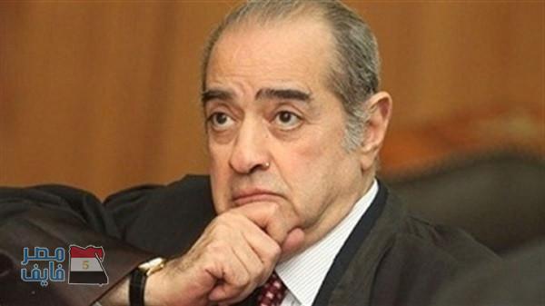 شاهد| تعليق مثير من المحامي «فريد الديب» بشأن القبض على محافظ المنوفية
