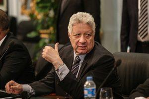 بعد الخسارة من الأهلي.. مرتضى منصور يكشف رسميًا عن أول صفقات الزمالك