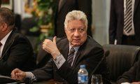 """تعرف على أول قرار إداري من مرتضى منصور تجاه """"إيهاب جلال"""""""
