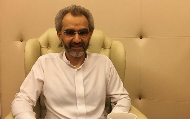 الظهور الأول للأمير الوليد بن طلال بالفيديو و هو يتحدث ويتجول في مقر احتجازه ويكشف معلومات هامة و لأول مرة
