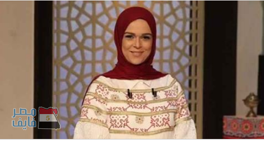 مذيعة «MBC» مصر تخجل من نفسها بسبب والدها