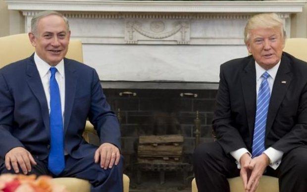 رويترز: ترامب يهدد بوقف المساعدات للفلسطينيين اذا لم يسعوا الى تحقيق السلام