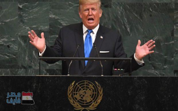 """""""فضيحة أخلاقية"""" تطارد دونالد ترامب وتوقعات بمواجهته لمستقبل كلينتون !"""
