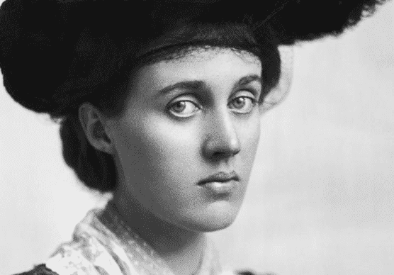 من هي فرجينيا وولف Virginia Woolf التي يحتفل بها جوجل