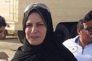 النائبة نوسيلة أبو العمرو لوزير التنمية المحلية.. يجب إعادة تقييم عمل المحافظين