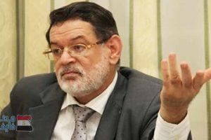 """ثروت الخرباوي: الإخوان أملهم الوحيد خروج """"مرسي"""" من السجن..وهم مثل الشيعة واليهود"""