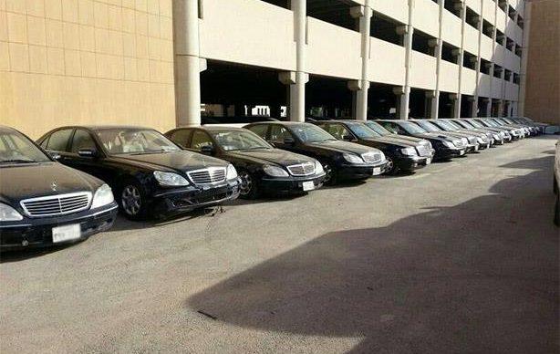 """""""ليس للتجار فقط"""".. كيف تحصل على سيارة في مزاد جمارك مطار القاهرة؟"""