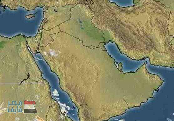حالة الطقس في المملكة العربية السعودية غدا الخميس 11/1/2018 ودرجات الحرارة المتوقعة