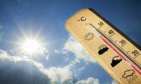 حالة الطقس ودرجات الحرارة المتوقعة اليوم وتحذيرات من رياح مثيرة للرمال والأتربة