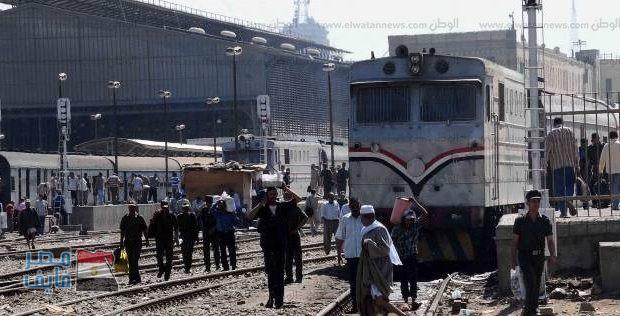 عاجل.. توقف حركة القطارات على خط القاهرة أسوان منذ قليل.. وبيان من الهيئة يكشف التفاصيل
