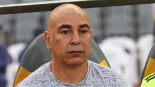 مصدر بلجنة المسابقات يكشف عن عقوبة بالإيقاف 8 مباريات لحسام حسن بعد ما فعله اليوم مع طارق يحي