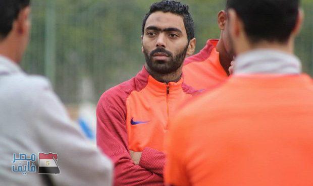 """رسميًا.. المقاصة يعلن رحيل نجم الفريق إلى الإمارات والمقابل المادي """"مفاجأة"""""""