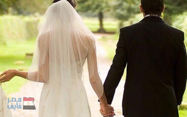 عريس ينتقم من عروسته بإحضار ضرة في الكوشة ليلة زفافهما