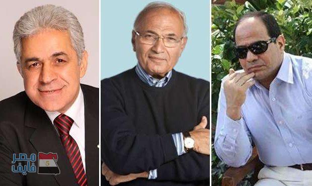 """عاجل.. """"حمدين صباحي"""" يعلن رسميًا موقفه من الترشح للانتخابات الرئاسية"""