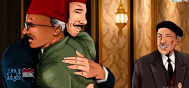 الإعلامي «إبراهيم عيسى» يعود للشاشة ببرنامج جديد على قناة «أون تي في» فيديو