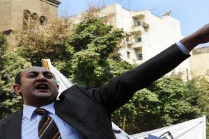 هل تمنع تهمة (الفعل الفاضح) خالد علي من الترشح للرئاسة؟
