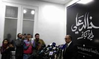 """حملة """"خالد علي"""" تدرس الانسحاب من الإنتخابات والمشهد السياسي"""