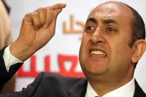 """من الهيئة الوطنية للانتخابات إلى المرشح المحتمل خالد علي.. """"العبرة بعدد التوكيلات"""""""