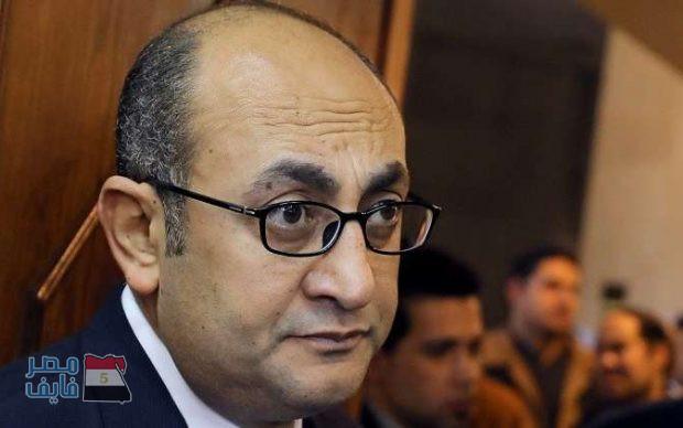 تعرف على القصة الكاملة لاتهام خالد علي بالتحرش