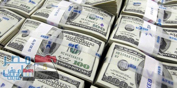 تحرك جديد للدولار في نهاية تعاملات اليوم الأحد 14 يناير 2018 بالسوق السوداء والبنوك الرسمية