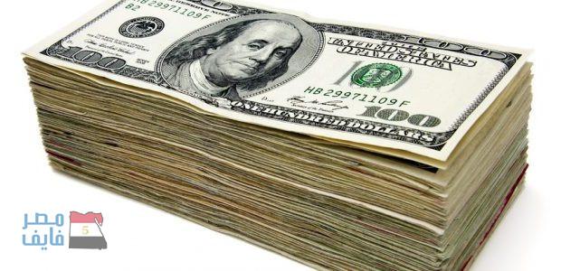 الدولار يواصل الصعود خلال تعاملات اليوم الأحد وتوقعات بمزيد من الارتفاع .. ننشر سعر الأخضر الآن بالبنوك