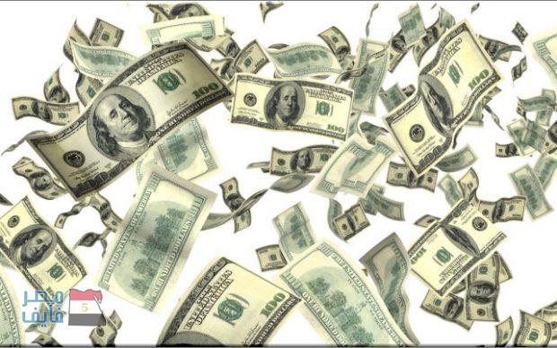 أسعار الدولار الأمريكي مقابل الجنيه المصري اليوم الأربعاء 3 من يناير 2018