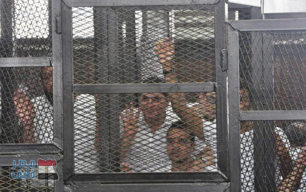 الطب الشرعي يكشف تفاصيل خطيرة حول ضحايا اعتصام رابعة