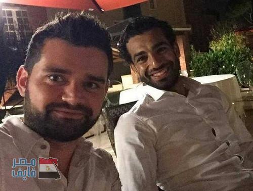 بالفيديو.. وكيل صلاح يصل مدريد من أجل الاتفاق على نقله إلى ريال مدريد