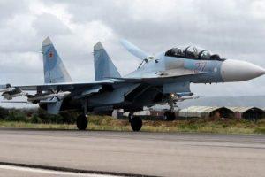 روسيا تتكبد أكبر خسائر لها في سوريا بعد تدمير 7 طائرات في ضربة واحدة.. إليكم التفاصيل