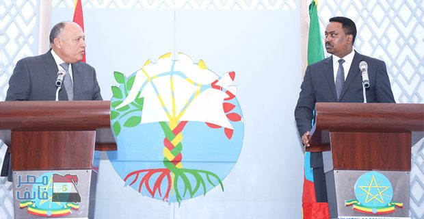 صحيفة أثيوبية تزعم أن مصر طالبت أديس أبابا بإجراء خطير ضد السودان وأثيوبيا رفضت والصحف السودانية تُبرز الخبر