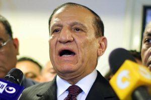 شاهد| خطاب الفريق«سامي عنان» لجموع الشعب المصري ويختار نائبين للرئاسة