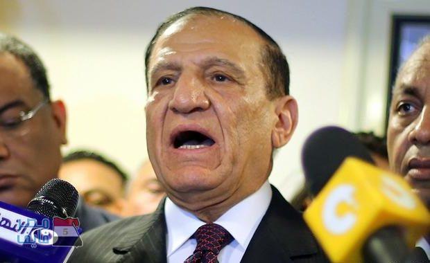 شاهد  خطاب الفريق«سامي عنان» لجموع الشعب المصري ويختار نائبين للرئاسة
