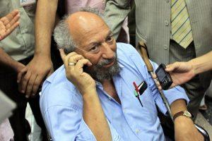 """عاجل.. سعد الدين إبراهيم يكشف عن سر زيارته لـ """"تل آبيب"""""""