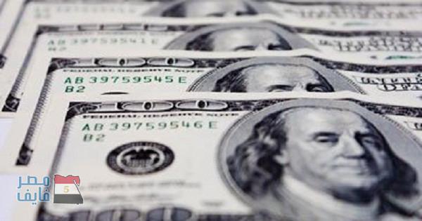 بالصور.. سعر الدولار يرتفع على حساب الجنيه بالسوق السوداء وبنكي بيريوس ومصر إيران للتنمية