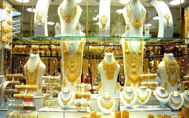 ارتفاع أسعار الذهب في مصر اليوم الثلاثاء 10/4/2018