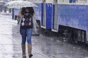 الأرصاد تؤكد.. تدهور للرؤية وسقوط أمطار على بعض المناطق اليوم والعظمى بالقاهرة 19 درجة