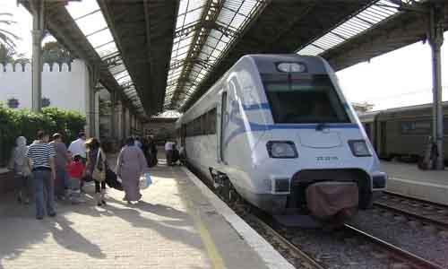 تعرف على الزيادة المقررة على تذاكر السكة الحديد والتي من المنتظر تطبيقها الأسبوع الجاري