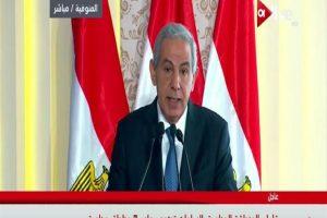 10 معلومات.. عن أكبر مدينة لصناعة المنسوجات في مصر ستقام بمدينة السادات