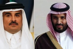 السعودية تحذر من التطاول على والدة أمير قطر