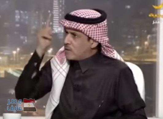 هكذا تضامن جمال خاشقجي لإعتقال صالح الشيحي بعد إنتقاده الديوان الملكي