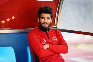 عاجل.. صالح جمعة يكشف عن ناديه الجديد