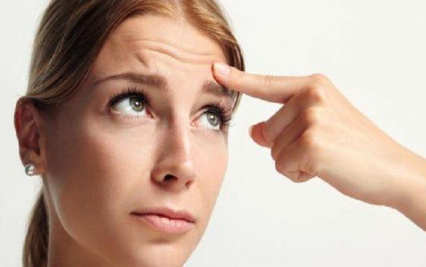 5 طرق طبيعيةتخفف وتأخر ظهور خطوط الوجه والتجاعيد