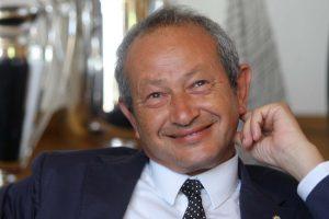 نجيب ساويرس: عن التعديل الوزاري الجديد: «كان لازم يعينوا وزير للسعادة»