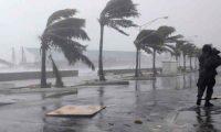 الأرصاد: أمطار وأتربة تصل لحد العاصفة في طقس غدا الخميس.. صور لنوة الغطاس بالاسكندرية