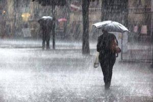 الارصاد: حالات طقس عنيفة جداً ستتعرض لها مصر في هذا الشتاء