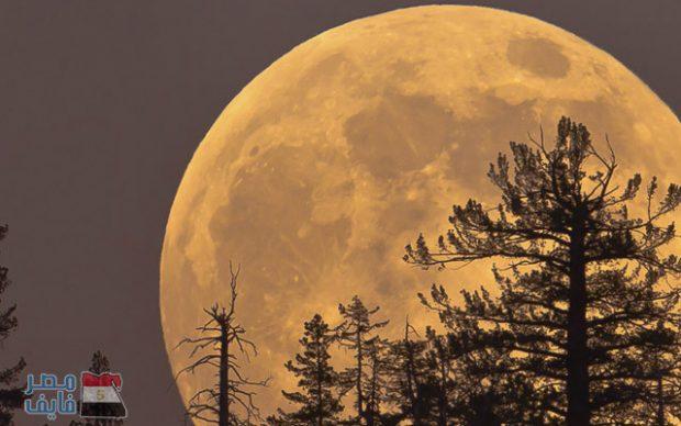 غداً العالم يشهد ثلاث ظواهر كونية نادرة الحدوث لم تحدث منذ 152 عاماً «صور»