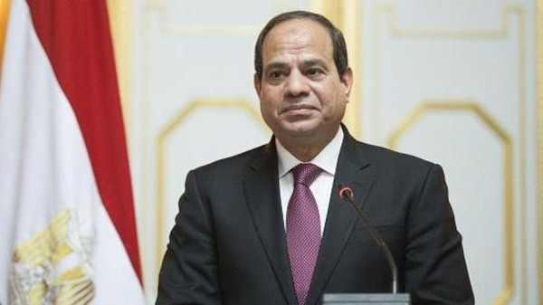 قرار جمهوري هام وعاجل من «السيسي» ونشره  في الجريدة الرسمية