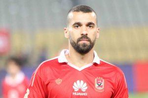 عبد الله السعيد يكشف حقيقة انتقاله إلى الدوري السعودي