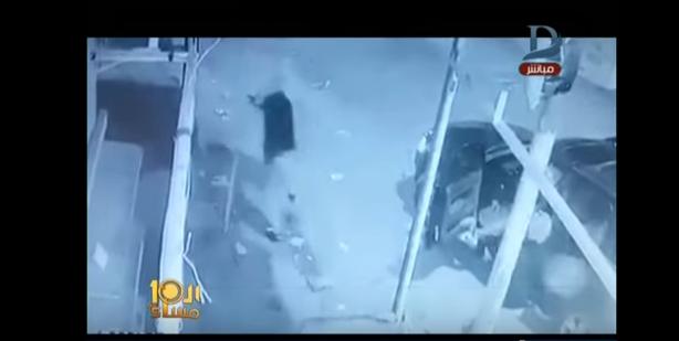 فيديو: عصابة تخطف طالبين وتطالب فدية مليون جنيه